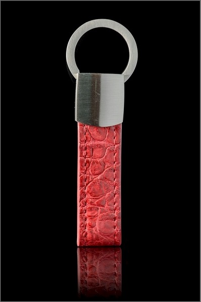 Keyring Strap Red2