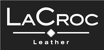 La Croc Leather
